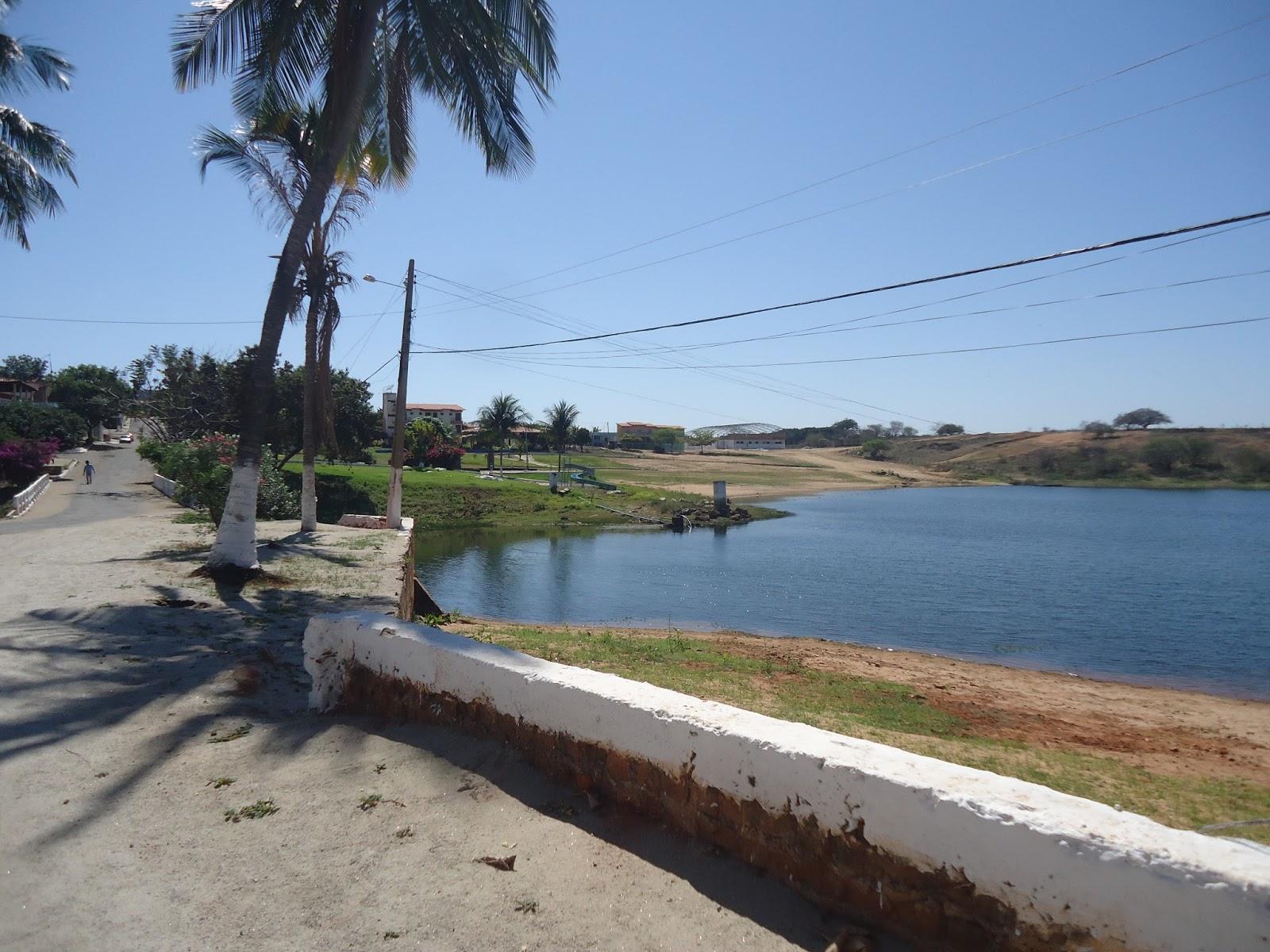 Nível da Barragem está razoável em pleno 6 de Setembro de 2015! #2C619F 1600x1200 Banheiro Cadeirante Tamanho