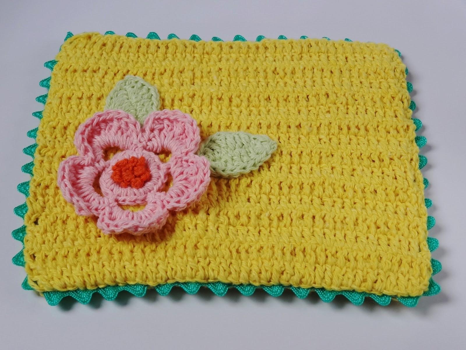 Eleana Agarra Ollas Crochet