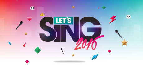 Let's Sing 2016 PC Game Free Download