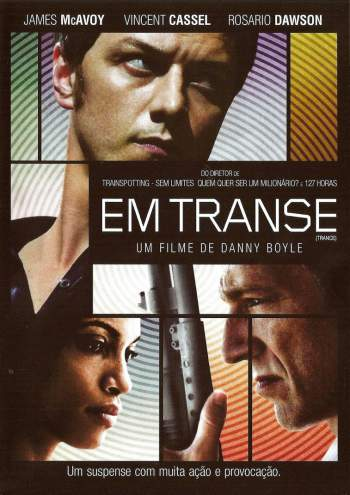 Em Transe Torrent - BluRay 1080p Dublado