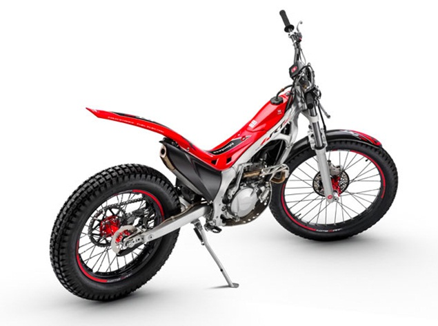 2014 Montesa Honda Cota 4RT Review | New Motorcycle Review