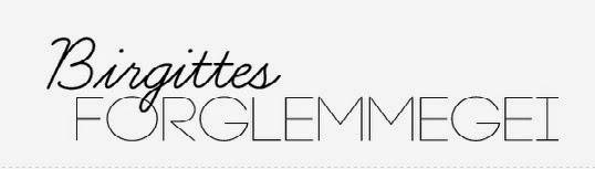 Min forrige blogg