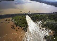 SEQ Dam Levels