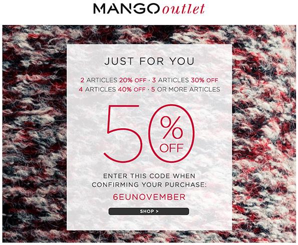MANGO Outlet - промо-код на скидку 20-50%! ~ My Shopping In UK - Покупка  товаров в Великобритании 22d7d06ec5d