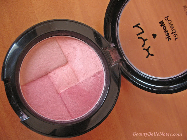 NYX-Mosaic-Powder-Blush-in-Rosey-review-photos-swatches-02