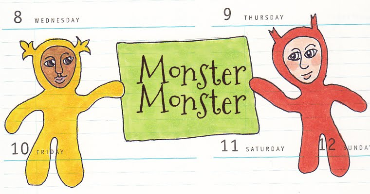 MonsterMonster