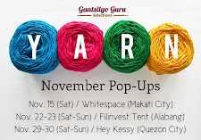 Visit our Yarn Pop-Ups!