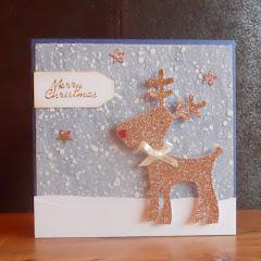 January Featured Card Designer!