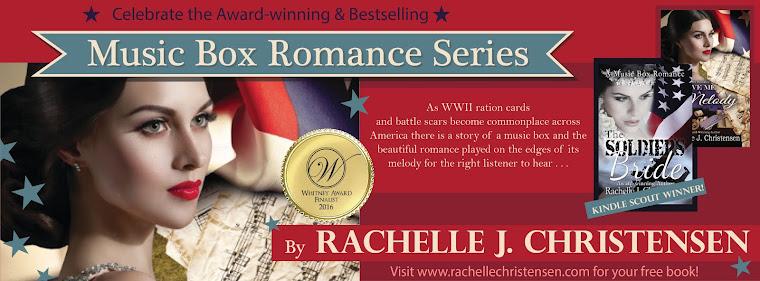 Rachelle's Writing Spot