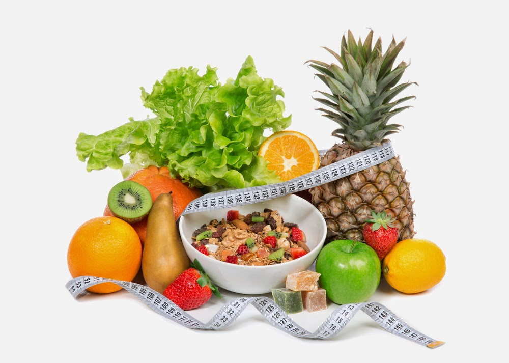 Diet food for weight loss