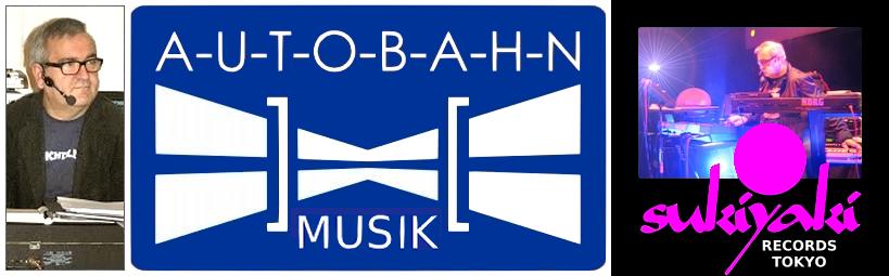 A-U-T-O-B-A-H-N Musik Blog