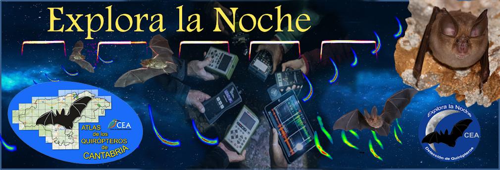 EXPLORA LA NOCHE