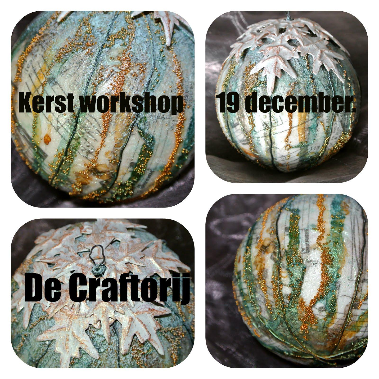 Class @ de Craftorij