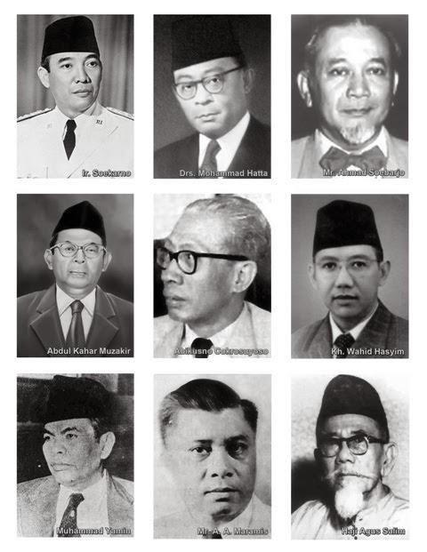 Jelaskan Bagaimana Proses Persiapan Kemerdekaan Indonesia