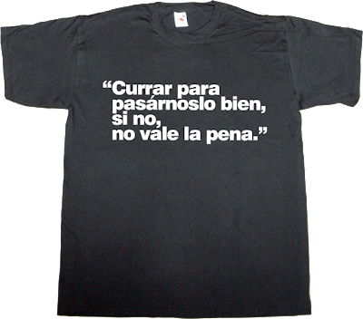 bau Barcelona jaume pujagut tribute graphic design helvetica typography t-shirt ephemeral-t-shirts