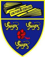 Jawatan Kerja Kosong Universiti Malaya (UM) logo