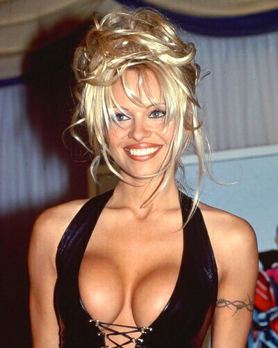 pam anderson wallpaper. Pamela Anderson Hot Pictures