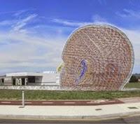 Universidad Laboral Gijon, España