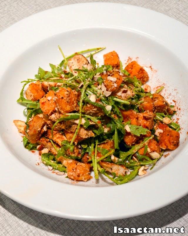 #1 Paprika Chicken Salad - RM24.90