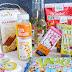 Degustabox August & Asiatische Reis-Kokossuppe mit WOK Gemüse und Filet Spießen