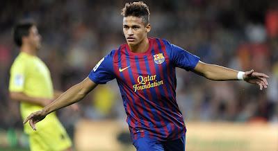 ¡Sorpresa! Neymar está a un paso de fichar por el Barcelona