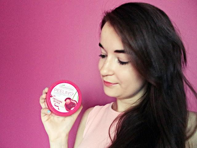 Różowa pielęgnacja z Bielendą!