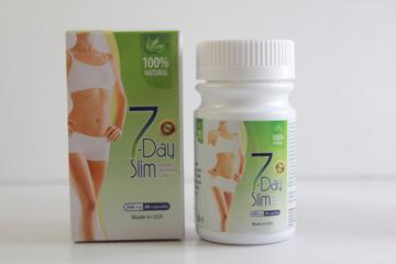 7 Days Slim