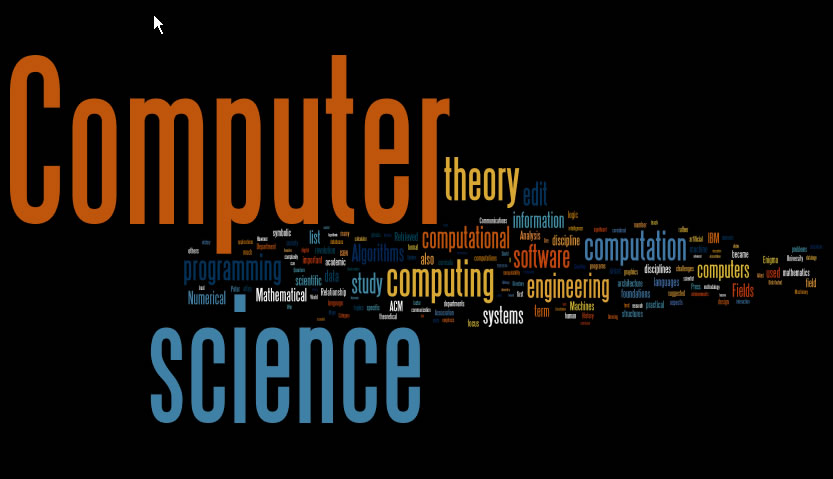 i Love Computer Science Career in Computer Science