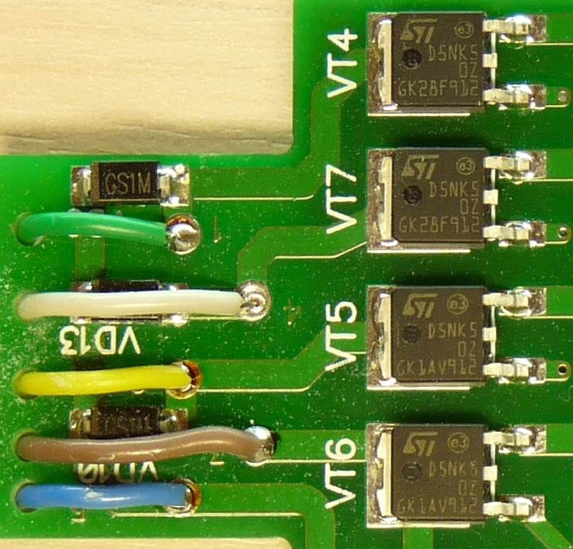 Алмаг устройство схема