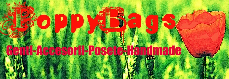 Poppybags