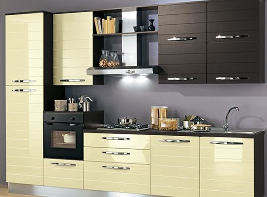 Beautiful Cucine Mondo Convenienza Come Sono Pictures - Ideas ...