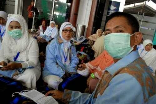 Tips umroh indonesia hindari infeksi virus MERS