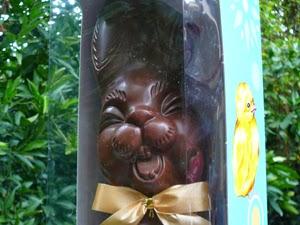 San Churro Easter