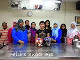 Raya/Mother's Day Cupcake Bouquet Demo Class