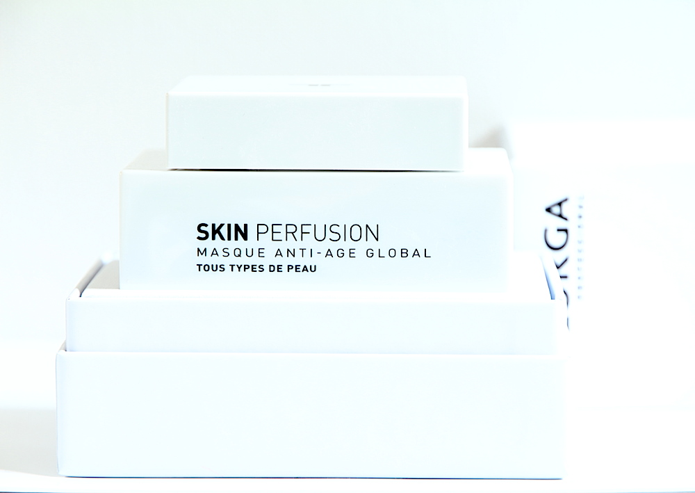 filorga masque skin perfusion avis test