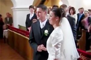 Best Wedding Fails Compilation 31-03-2015
