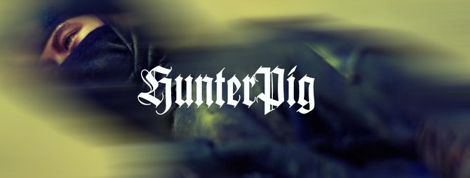 HunterPig