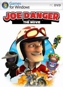 Download Game PC Joe Danger 2 [Full Version]