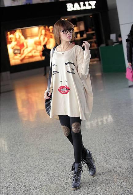 Korean Autumn Fashion