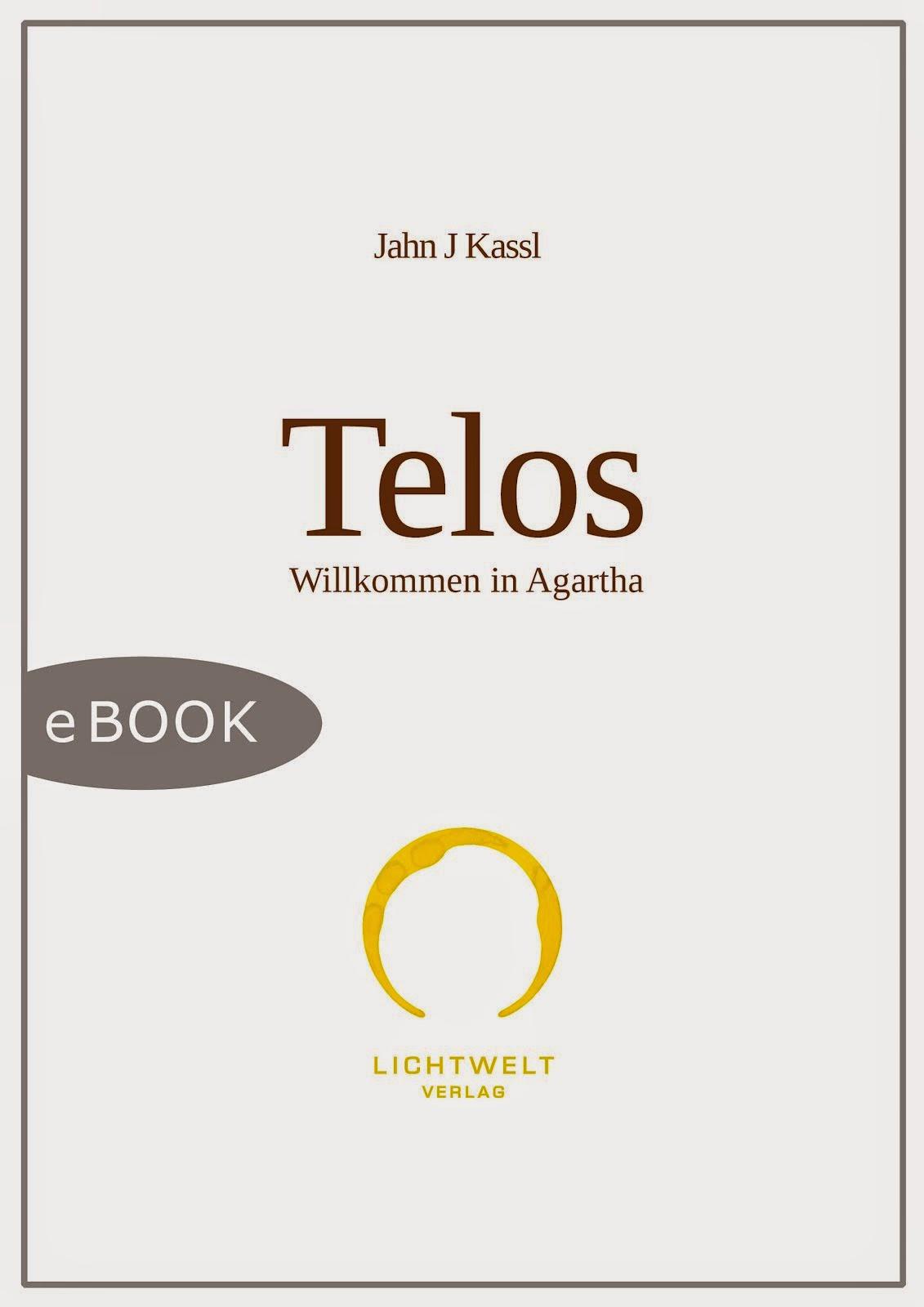TELOS - Willkommen in Agartha - JJK (digitale Ausgabe)