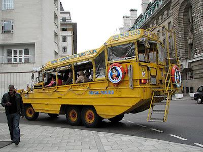 Actividades para niños en Londres