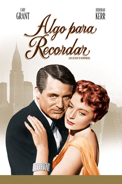Algo Para Recordar (1957)  An Affair To Remember 1080p BDRip