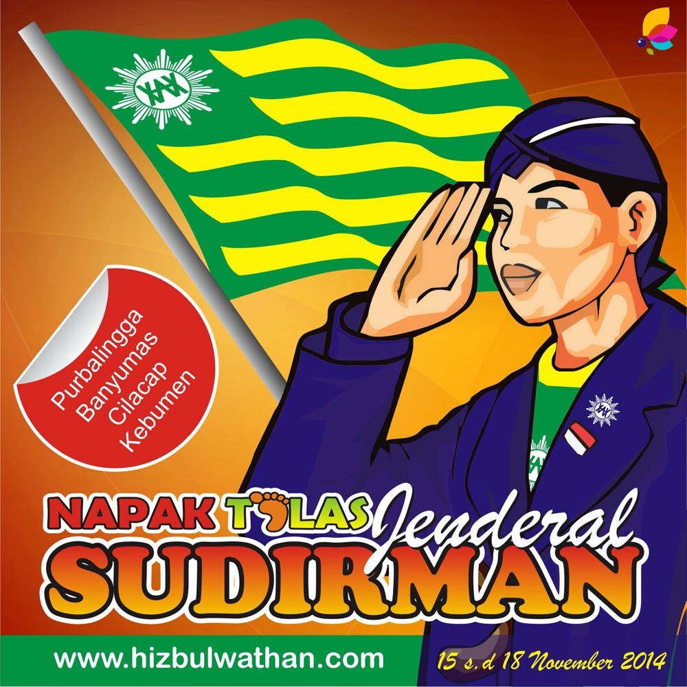 Napak Tilas Jenderal Sudirman