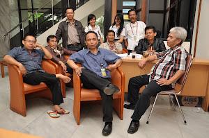 Komunitas Peternak Kenari PT INTI Bandung