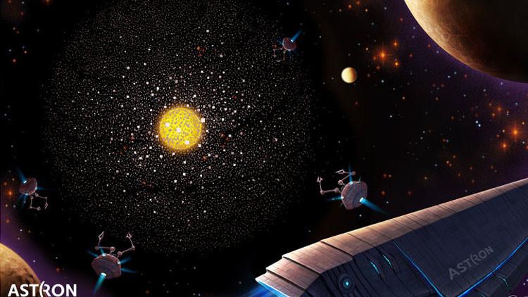 ¿Existen civilizaciones avanzadas cerca de nuestra galaxia?