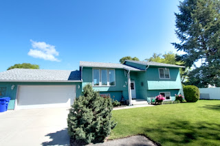 Spokane Valley Home For Sale