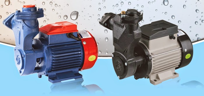 Buy CG Mini Series Monoblock Pumps Online, India - Pumpkart.com