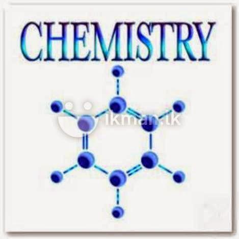 GCE AL Chemistry