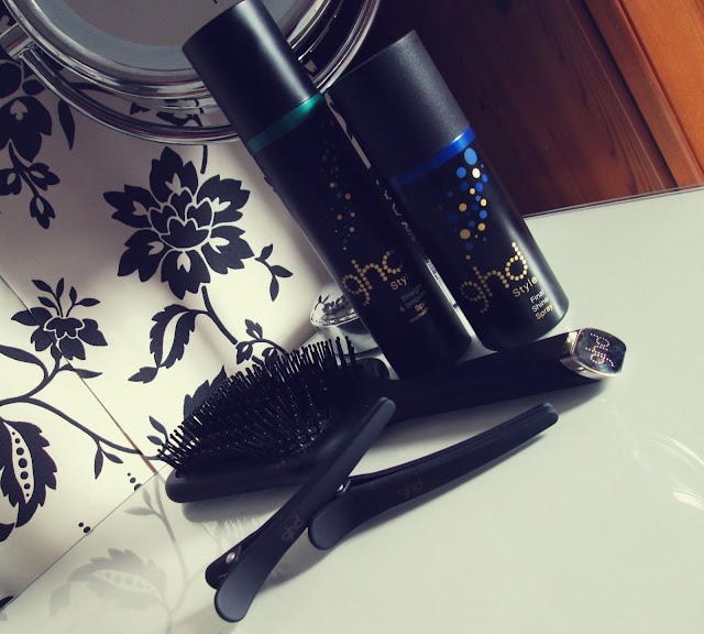 ghd Style & Protect Giftset