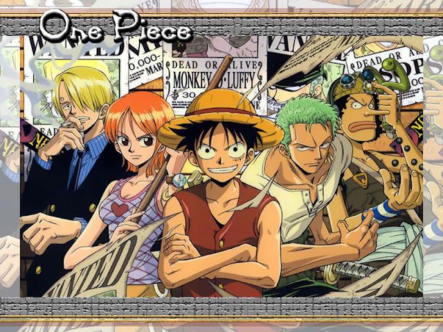 One Piece วันพีช ฤดูกาลที่ 1[ตอนที่ 1-62] พากย์ไทย